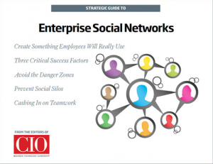 Enterprise Social Network