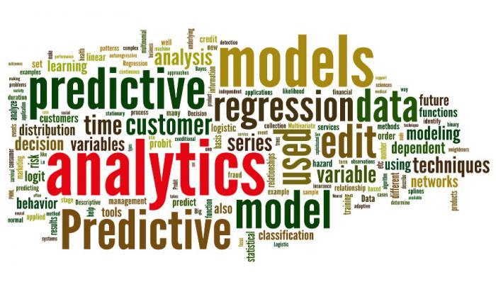 predictive analytics big data