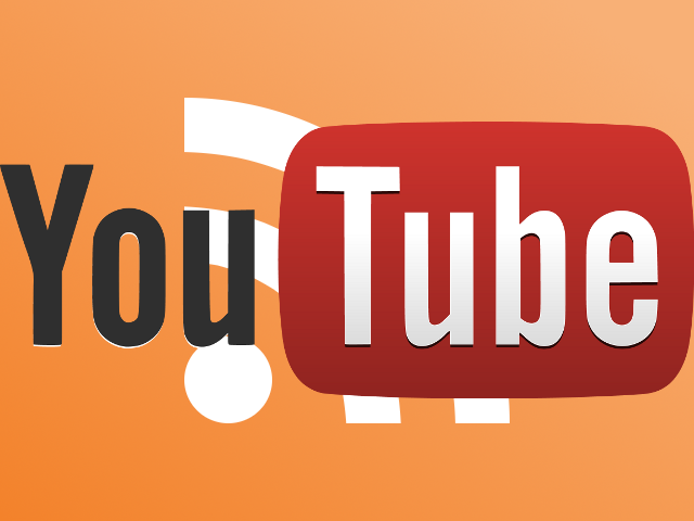youtube-rss