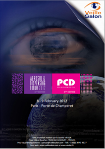 PCD Congress Paris 2012