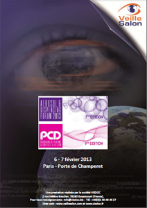 PCD Congress 2013
