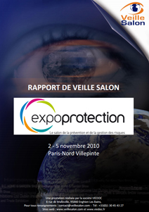 Expoprotection 2010
