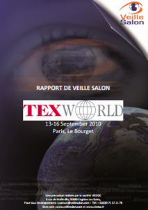 Texworld Paris 2010